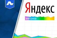 Яндекс-метрика